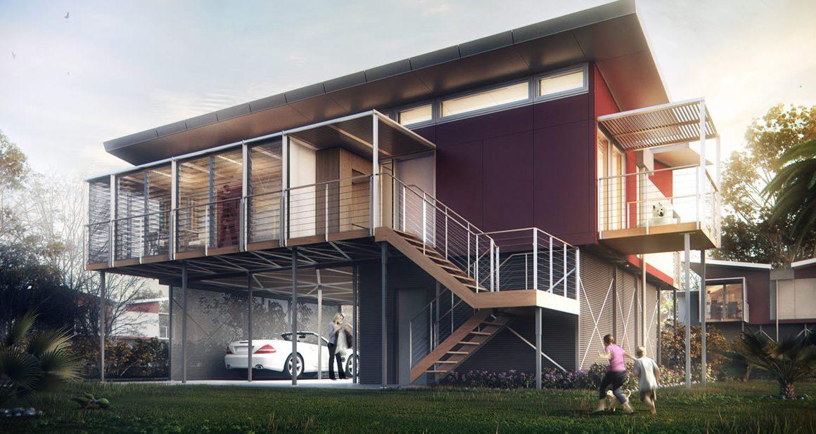 ¿Quieres hacer una vivienda a tu medida?