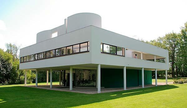 Villa Savoya